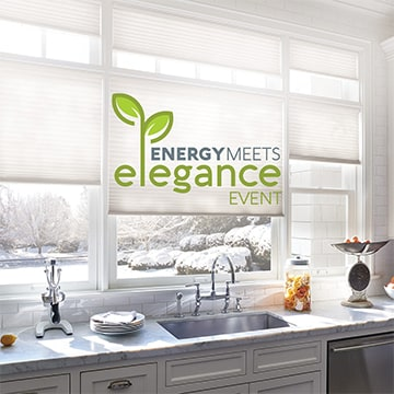 Energy meets Elegance event